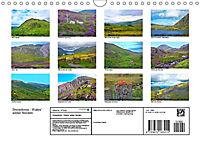Snowdonia - Wales' wilder Norden (Wandkalender 2019 DIN A4 quer) - Produktdetailbild 13