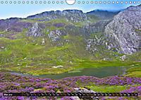 Snowdonia - Wales' wilder Norden (Wandkalender 2019 DIN A4 quer) - Produktdetailbild 5