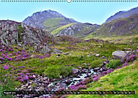 Snowdonia - Wales' wilder Norden (Wandkalender 2019 DIN A2 quer) - Produktdetailbild 8