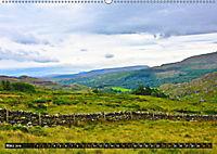Snowdonia - Wales' wilder Norden (Wandkalender 2019 DIN A2 quer) - Produktdetailbild 3