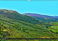 Snowdonia - Wales' wilder Norden (Wandkalender 2019 DIN A2 quer) - Produktdetailbild 9