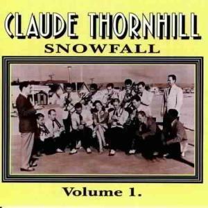 Snowfall, Claude Thornhill