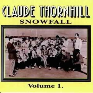 Snowfall, Claude Thornhill