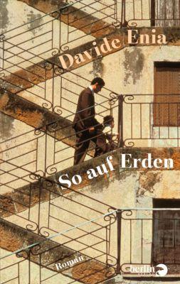 So auf Erden, Davide Enia