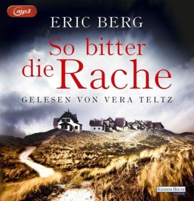 So bitter die Rache, 1 MP3-CD, Eric Berg