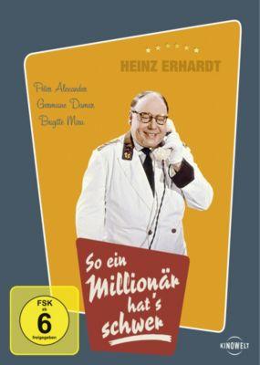 So ein Millionär hat's schwer, Ferdinand Altenkirch