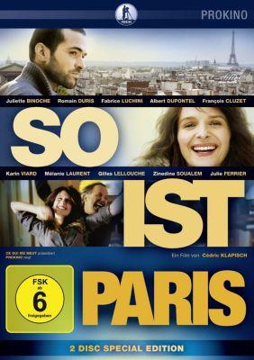 So ist Paris - Special Edition