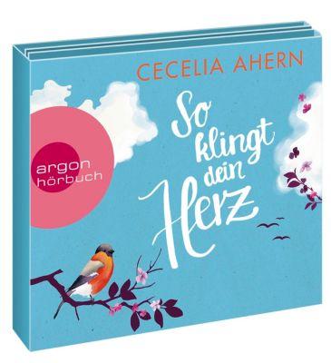 So klingt dein Herz, 6 Audio-CDs, Cecelia Ahern