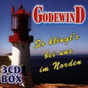 So Klingt'S Bei Uns Im Norden, Godewind