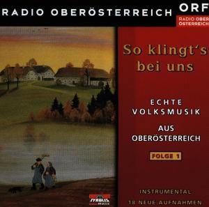 So Klingts Bei Uns In Oö, Diverse Interpreten