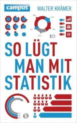 So lügt man mit Statistik, Walter Krämer
