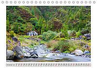 São Miguel - Naturschönheit der Azoren (Tischkalender 2019 DIN A5 quer) - Produktdetailbild 11