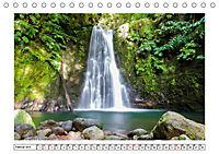 São Miguel - Naturschönheit der Azoren (Tischkalender 2019 DIN A5 quer) - Produktdetailbild 2