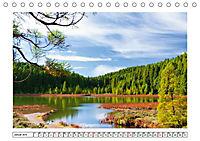 São Miguel - Naturschönheit der Azoren (Tischkalender 2019 DIN A5 quer) - Produktdetailbild 1
