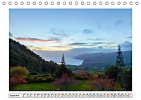 São Miguel - Naturschönheit der Azoren (Tischkalender 2019 DIN A5 quer) - Produktdetailbild 8