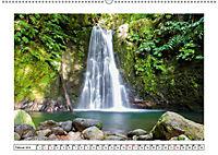 São Miguel - Naturschönheit der Azoren (Wandkalender 2019 DIN A2 quer) - Produktdetailbild 2