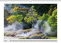 São Miguel - Naturschönheit der Azoren (Wandkalender 2019 DIN A3 quer) - Produktdetailbild 7