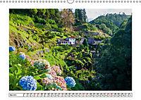 São Miguel - Naturschönheit der Azoren (Wandkalender 2019 DIN A3 quer) - Produktdetailbild 5