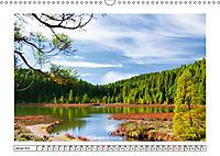 São Miguel - Naturschönheit der Azoren (Wandkalender 2019 DIN A3 quer) - Produktdetailbild 1