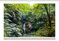 São Miguel - Naturschönheit der Azoren (Wandkalender 2019 DIN A3 quer) - Produktdetailbild 9