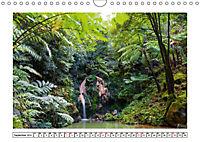 São Miguel - Naturschönheit der Azoren (Wandkalender 2019 DIN A4 quer) - Produktdetailbild 9