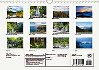 São Miguel - Naturschönheit der Azoren (Wandkalender 2019 DIN A4 quer) - Produktdetailbild 13