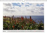 São Miguel - Naturschönheit der Azoren (Wandkalender 2019 DIN A4 quer) - Produktdetailbild 3