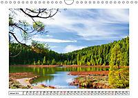 São Miguel - Naturschönheit der Azoren (Wandkalender 2019 DIN A4 quer) - Produktdetailbild 1