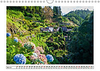 São Miguel - Naturschönheit der Azoren (Wandkalender 2019 DIN A4 quer) - Produktdetailbild 5