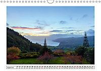 São Miguel - Naturschönheit der Azoren (Wandkalender 2019 DIN A4 quer) - Produktdetailbild 8