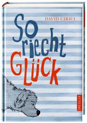 So riecht Glück, David Cirici