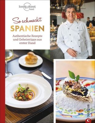 So schmeckt Spanien - Lonely Planet |