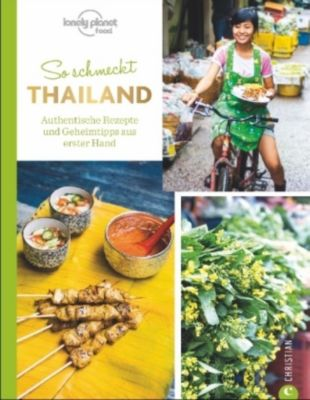 So schmeckt Thailand, Planet Lonely