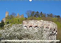So schön ist die Zweiburgenstadt Weinheim (Wandkalender 2019 DIN A3 quer) - Produktdetailbild 2