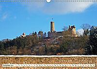 So schön ist die Zweiburgenstadt Weinheim (Wandkalender 2019 DIN A3 quer) - Produktdetailbild 12