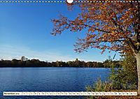So schön ist die Zweiburgenstadt Weinheim (Wandkalender 2019 DIN A3 quer) - Produktdetailbild 11