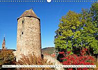So schön ist die Zweiburgenstadt Weinheim (Wandkalender 2019 DIN A3 quer) - Produktdetailbild 10