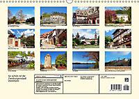 So schön ist die Zweiburgenstadt Weinheim (Wandkalender 2019 DIN A3 quer) - Produktdetailbild 13