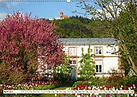 So schön ist die Zweiburgenstadt Weinheim (Wandkalender 2019 DIN A2 quer) - Produktdetailbild 4