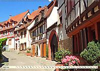 So schön ist die Zweiburgenstadt Weinheim (Wandkalender 2019 DIN A2 quer) - Produktdetailbild 6