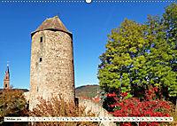 So schön ist die Zweiburgenstadt Weinheim (Wandkalender 2019 DIN A2 quer) - Produktdetailbild 10