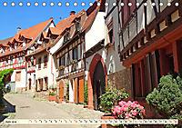 So schön ist die Zweiburgenstadt Weinheim (Tischkalender 2019 DIN A5 quer) - Produktdetailbild 6