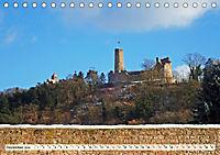 So schön ist die Zweiburgenstadt Weinheim (Tischkalender 2019 DIN A5 quer) - Produktdetailbild 12