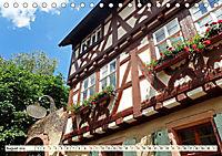 So schön ist die Zweiburgenstadt Weinheim (Tischkalender 2019 DIN A5 quer) - Produktdetailbild 8