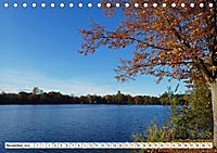 So schön ist die Zweiburgenstadt Weinheim (Tischkalender 2019 DIN A5 quer) - Produktdetailbild 11