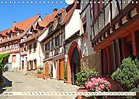 So schön ist die Zweiburgenstadt Weinheim (Wandkalender 2019 DIN A4 quer) - Produktdetailbild 6