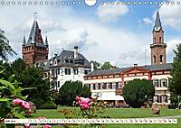 So schön ist die Zweiburgenstadt Weinheim (Wandkalender 2019 DIN A4 quer) - Produktdetailbild 7