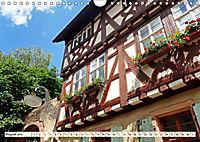So schön ist die Zweiburgenstadt Weinheim (Wandkalender 2019 DIN A4 quer) - Produktdetailbild 8