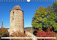 So schön ist die Zweiburgenstadt Weinheim (Wandkalender 2019 DIN A4 quer) - Produktdetailbild 10