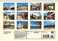So schön ist die Zweiburgenstadt Weinheim (Wandkalender 2019 DIN A4 quer) - Produktdetailbild 13
